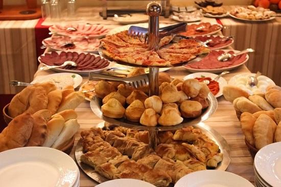 švedski sto