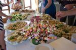 Ketering za žurke i privatne proslave